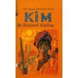 Kim, Rudyard Kipling, 0440945003