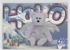 Halo the Bear (Trading Card) 1999 Ty Beanie Babies Series 3 - [Base] #94 ()