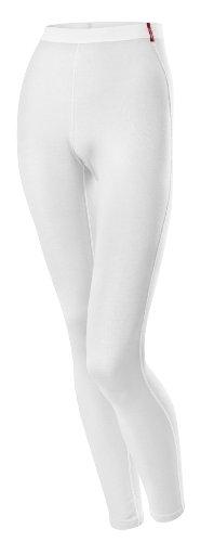 LÖFFLER Löffler - Pantalones interiores para mujer (Weiss)