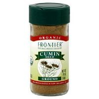 Frontier Herb Ground Cumin Seed ( 1x1Lb) ( Multi-Pack)