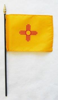 New Mexico - 4