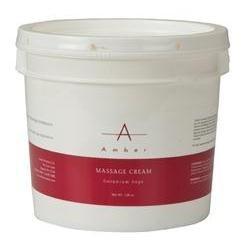 Amber Massage Cream - 5