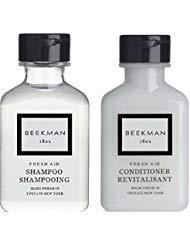 Beekman 1802 Fresh Air Shampoo & Conditioner Lot of 16 (8 of Each)