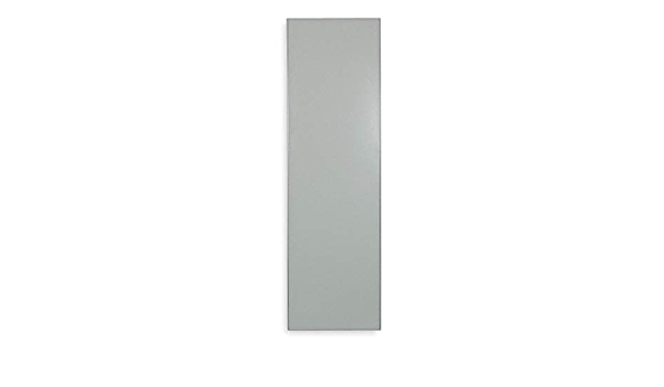 58 x 34 Panel Toilet Partition Almond Cellular Honeycomb