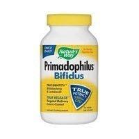 Nature's Way Primadophilus Bifidus 180 vcap ( Multi-Pack)