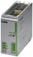 AC/DC DIN Rail Power Supply (PSU), 1 Output, 240 W, 24 VDC, 10 A