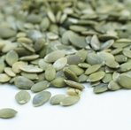 Pumpkin Seeds, Pepitas, Hulled, 10 lbs. Bulk