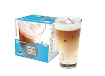 Nescafé Dolce Gusto Cappuccino Ice, Pack of 2, 2 x 16 Capsules (16 Servings) (Cappuccino Ice)