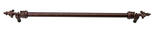Oc Appliance Pull (Carpe Diem Hardware Carpe Diem 579-22 Charlemagne 12