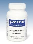 Magnésium (glycinate) 90 VegiCaps