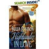 Download Highlander in Love PDF