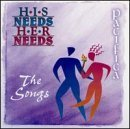 His Needs Her Needs by Pacifica (1998-12-29)