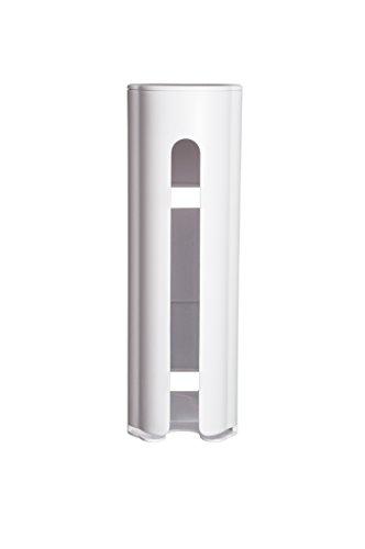 Inno Bathroom BSP1PEUW001 B-Smart Kosmetikpad-Spender