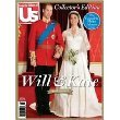 US Collectors Royal Wedding Will & Kate Limited Edition Magazine Post-Wedding Edition (FROM EDITORS OF US - WILL & KATE - COMPLETE PHOTO ALBUM)