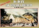 D-day at Omaha Beach Solitaire by Decision Games