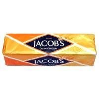 Jacob's Cream Crackers 200g (Pack of 4)
