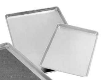 18 Ga Full Size Bun Sheet Pan (18-8A-26-2X)