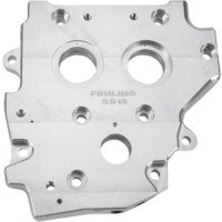 Cam Harley Support Plate (Feuling 8015 High Flow Cam Support Plate For Harley-Davidson Gear or Chain Drive Cams)