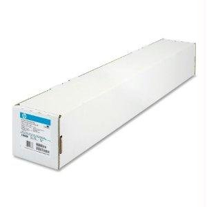 Hewlett Packard Hp Bright White Inkjet Paper-610 Mm X 45.7 M (24 In X 150 Ft) - By ''Hewlett Packard'' - Prod. Class: Office Machines And Supplies/Paper/Labels/Transparencies/Plastic Card / Large Format Roll Output Media by O.E.M.