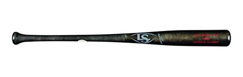 Louisville Slugger MLB Prime AJ10 Baseball Bats, Maple Distressed Black, 33