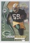 Na'il Diggs #110/300 (Football Card) 2000 Playoff Absolute - [Base] - Coaches Honors #250