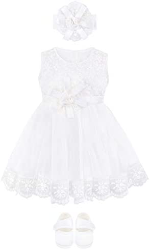 Lilax Newborn Christening Baptism Deluxe product image