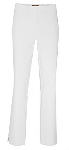 Blanco Stehmann Pantalón Mujer Pantalón Mujer Pantalón Para Para Para Stehmann Blanco Stehmann Mujer 1w6Rq
