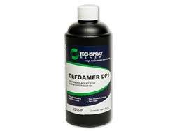 Techspray DF1 1555 Concentrate Defoamer - Liquid 1 pt Bottle - 1555-P [PRICE is per EACH]