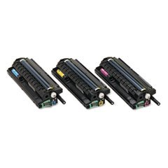 InfoPrint Solutions Company 402320 Drum Cartridge, Tri-Color