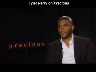 is the movie precious a true story