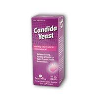 Candida/Yeast 1 OZ