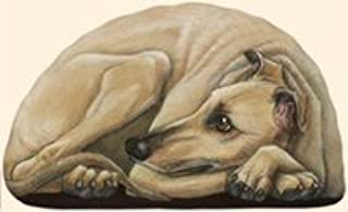 product image for Fiddlers Elbow Greyhound Pupper Paper Weight