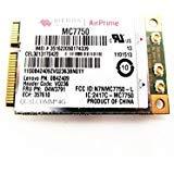 Mc7750 for Thinkpad Airprime Gobi 4000 LTE Mobile Broadband - Sierra Wireless 0b42409 04w3791 by Lenovo