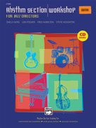 Alfred Publishing 00-21995 Rhythm Section Workshop for Jazz Directors - Music Book B002ABTP7G