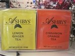 Ashbys Lemon Tea - Ashby Tea -- Variety Pack