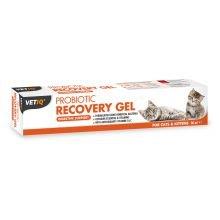 paquete de 30 ml MARK & CHAPP VETIQ probiótico Gel gato de 1 ...