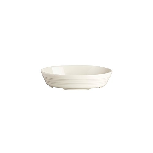 shallow baking dish with lid - 9