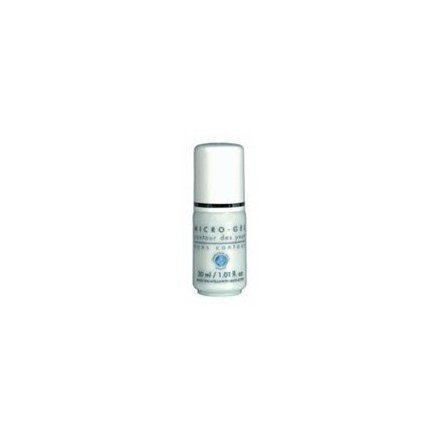 Physiodermie - Chrono Anti-aging - Global Action Serum Eye Contour 0.51 oz Super Rich Repair - 1.7 oz Treatment