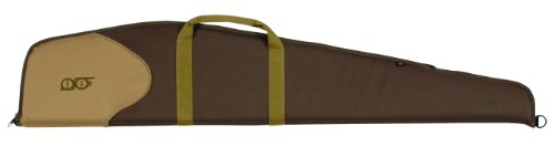 Bob Allen Olive/Tan Classic Series Rifle Case (44-Inch)
