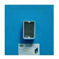 EFI 3570.601 Electrical Single Gang Box Flashing Panel by Efi