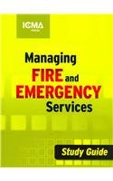 Managing Fire and Emergency Services, used for sale  Delivered anywhere in USA