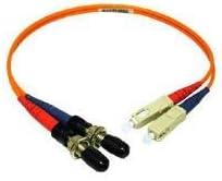 ST F//SC M Multimode Fiber Coupler