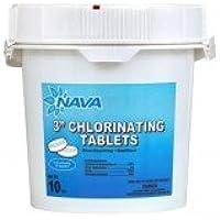 Nava chlorine large tablets