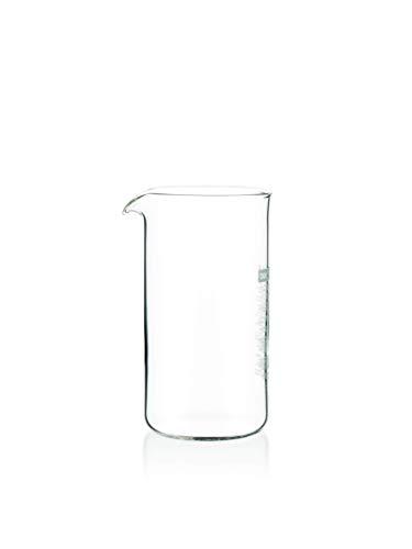 Bodum Spare Glass Carafe for French Press