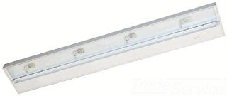 (Juno Lighting Group UPX430-WH Pro-Series Xenon Under Cabinet Fixture, 30-Inch, 4-Lamp, Designer White )