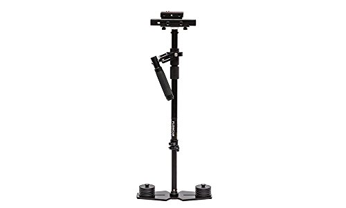 Flowcam 4000 Proking STEADYCAM for cameras 4-10 lbs with