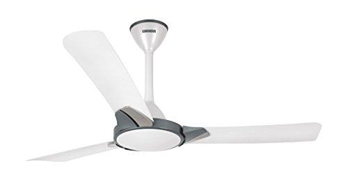 Luminous Deco Premium Copter 1200mm Ceiling Fan (Dusky Silver)