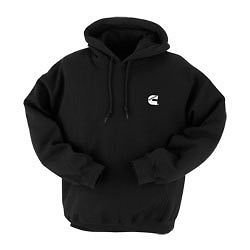dodge cummins pickup truck hoodie sweatshirt hooded sweater sweat shirt cummings X LARGE (Cummins Diesel Sweatshirt compare prices)