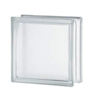 6x6x3 Mini Arctic Classic Glass Block -6 pk by Generic