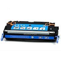 MPI Q7581A Compatible Laser Toner Cartridge for HP LaserJet 3800 Series (Q7581a Cyan Print Cartridge)